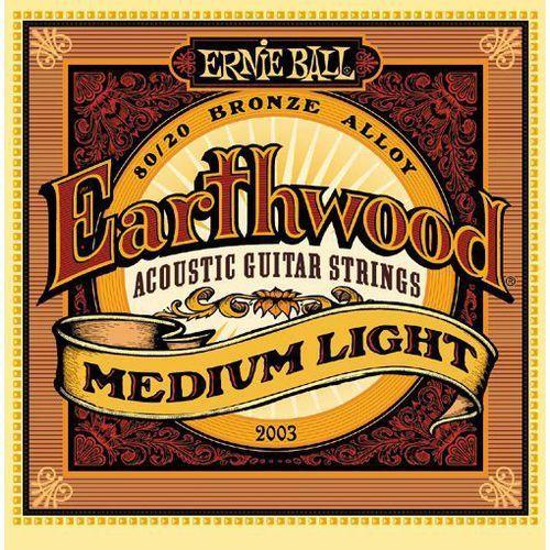 2003 12-54 marki Ernie ball