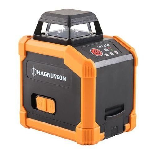 Poziomica laserowa Magnusson 15 m (3663602850809)