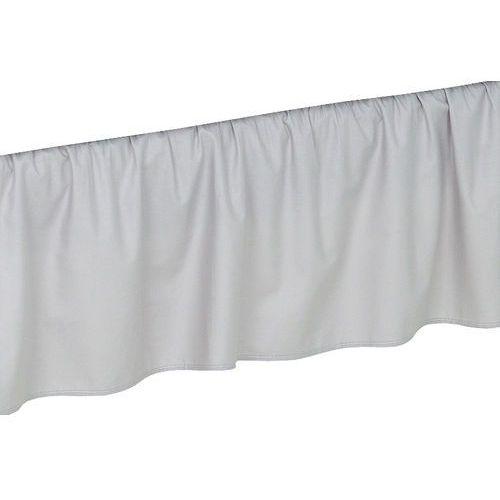 falbanka do łóżeczka szara marki Mamo-tato