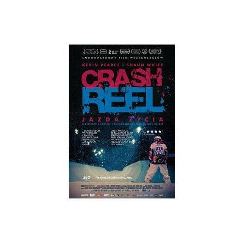 Mayfly Crash reel - dostawa 0 zł
