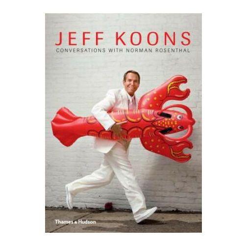 Jeff Koons (9780500093825)
