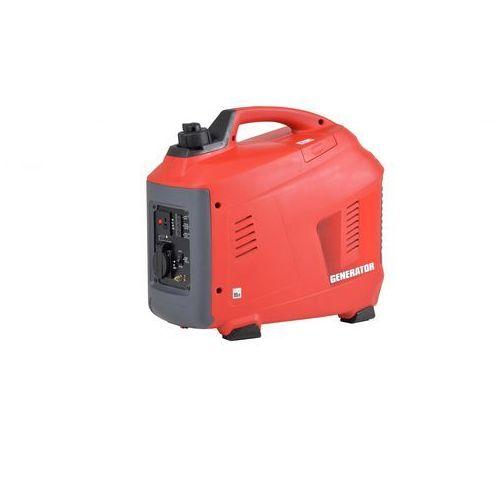 Hecht agregat prądotwórczy GG 1000i - oferta [35f6d4a2bf632606]
