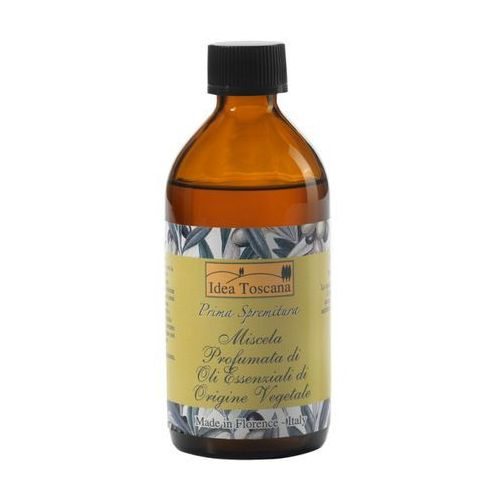 Mieszanka naturalnych olejków eterycznych 200ml - refill - marki Idea toscana
