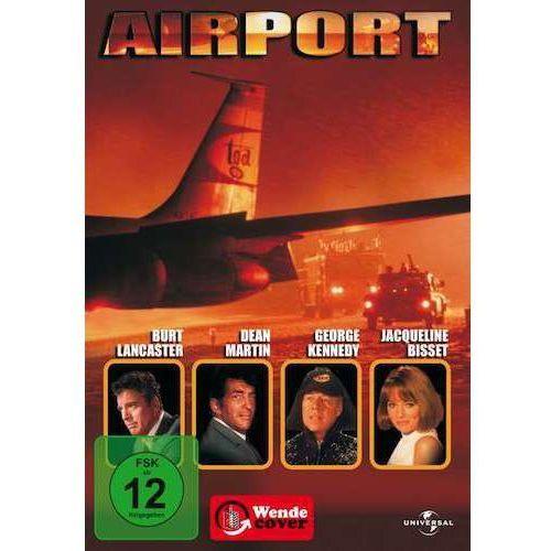 Port Lotniczy [DVD] (3259190357099)
