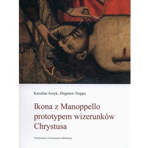 Ikona z Manoppello prototypem wizerunków Chrystusa - Wysyłka od 3,99 - porównuj ceny z wysyłką