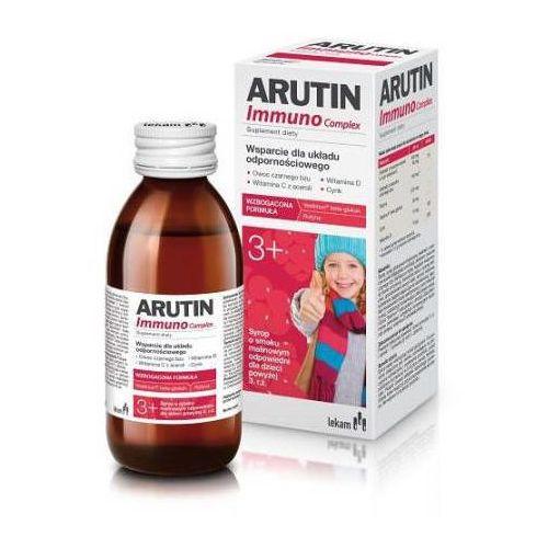 Lek-am Arutin immuno complex syrop 120ml