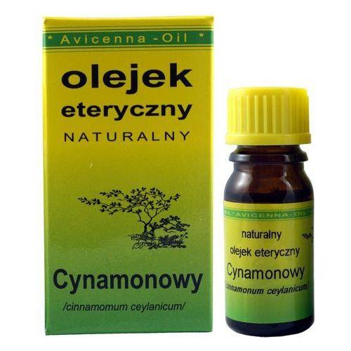 Olejek eteryczny cynamonowy - 7ml - avicenna oil marki Olejek avicenna