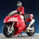 Towar z kategorii: motory - Motocykl Motor BEN10 Alien Swarm Obcy Roj-97125