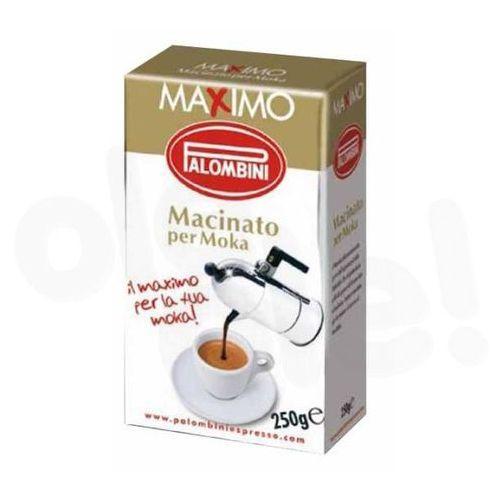 Palombini Kawa mielona maximo moka 250g