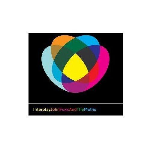 Metamatic Interplay - foxx and the maths, john (płyta cd)
