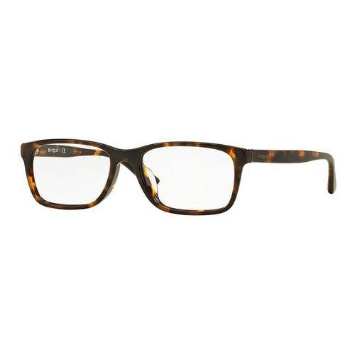 Vogue eyewear Okulary korekcyjne vo5023d asian fit 2048