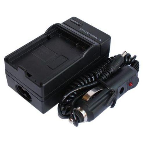 """gustaf"" kacper gucma Canon nb-10l ładowarka 230v/12v (gustaf)"