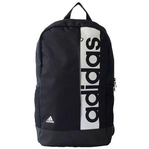 4f7736fbb5269 Plecak - lin per s99967 marki Adidas 99,90 zł z białym panelem na przodzie  - o uniwersalnym zastosowaniu » ...