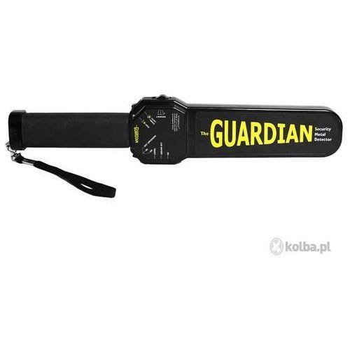Wykrywacz metali ręczny Bounty Hunter Guardian - produkt z kategorii- wykrywacze metali