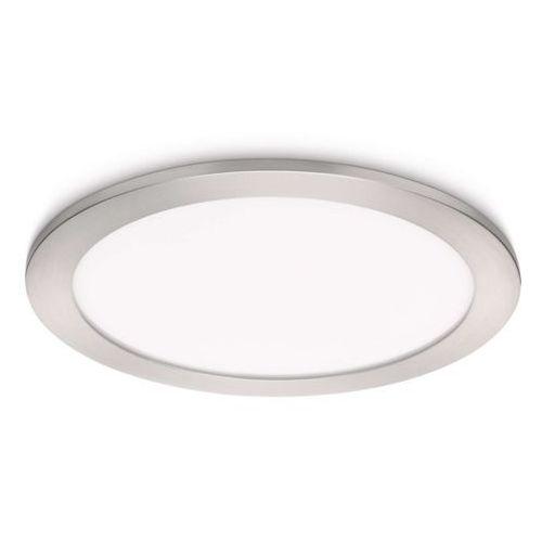 Oprawa stropowa myliving downlight canopus chrom matowy + darmowy transport! marki Philips