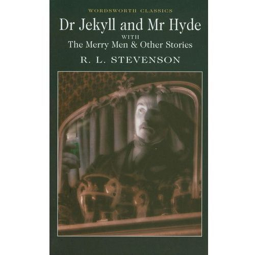 Dr Jekyll and Mr Hyde, Stevenson Robert
