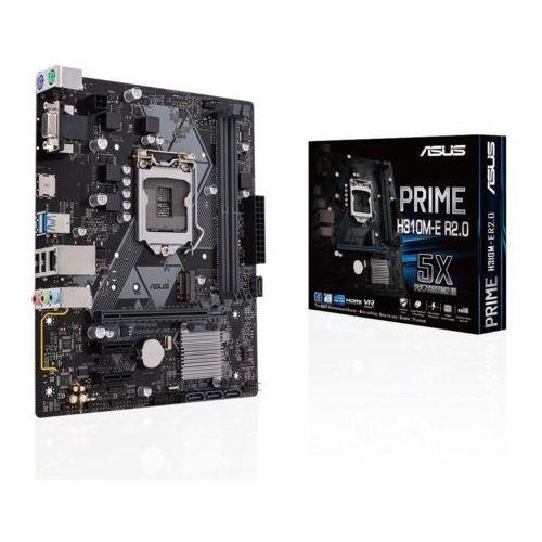 Płyta Asus PRIME H310M-E R2.0 /H310/DDR4/SATA3/USB3.0/M.2/PCIe3.0/s.1151/mATX