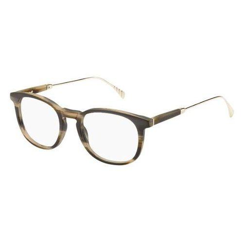 Okulary Korekcyjne Tommy Hilfiger TH 1384 QET