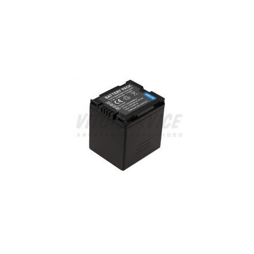 Panasonic DU21 AKUMULATOR Zamiennik, towar z kategorii: Akumulatory do kamer cyfrowych
