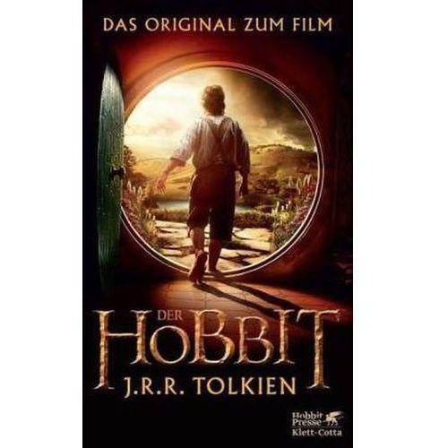 Der Hobbit, Das Original zum Film (9783608939774)