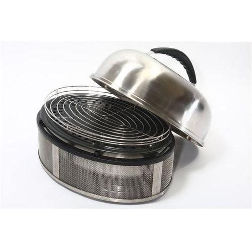 grill turystyczny COBB SUPREME (torba i 'roast rack' w zestawie) - produkt dostępny w SMOKY FUN grillo-wędzarnie