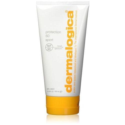 Dermalogica protection 50 sport spf 50 | wodoodporny krem z filtrem spf 50 156ml