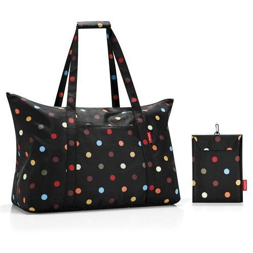 Reisenthel Torba travelbag - dots