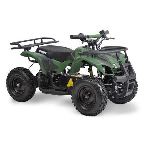 Hecht 56801 quad akumulatorowy samochód terenowy auto jeździk pojazd zabawka dla dzieci - ewimax oficjalny dystrybutor - autoryzowany dealer hecht marki Hecht czechy
