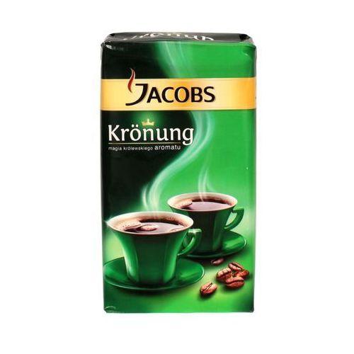 Kawa mielona Jacobs Kronung 250g, KJ1000