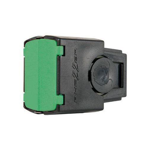 Kartridż z farbą do a Phazzer - zasięg do 7,5 m zielony (855700009) KL, marki Phazzer Electronics do zakupu w Militaria.pl