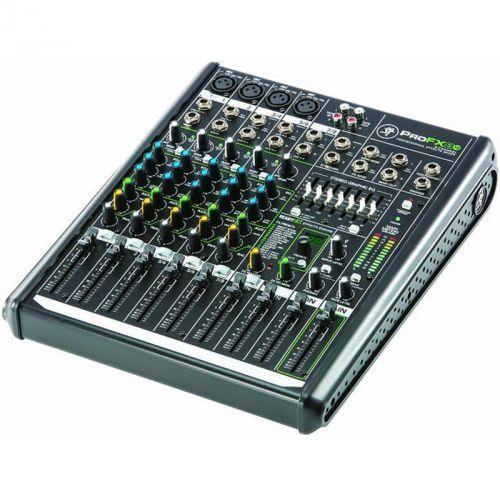 Mackie PROFX 8 V2 mikser analogowy