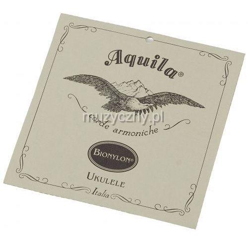 Aquila aq 63u struny do ukulele barytonowego g-c-e-a