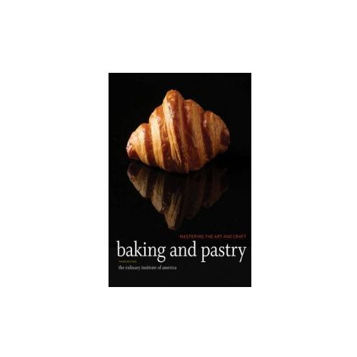 Study Guide to accompany Baking and Pastry: Mastering the Art and Craft (9781118712825)