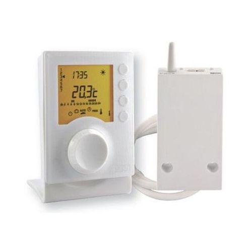 Termostat TYBOX 137-RADIO Immergas