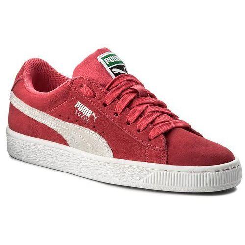 Sneakersy PUMA - Suede Classic Jr 365073 04 Paradise Pink/Puma White