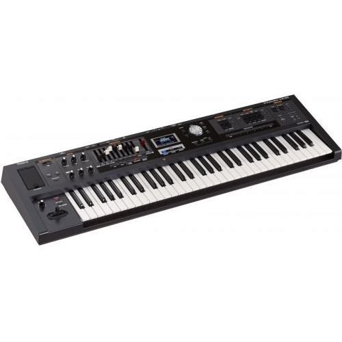 vr 09 v-combo syntezator / organy marki Roland