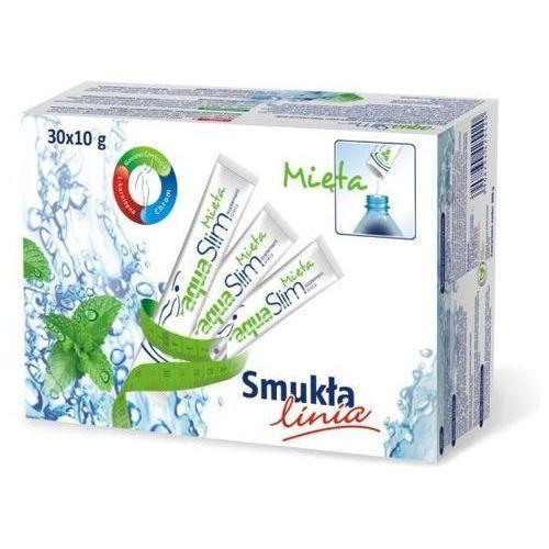 AquaSlim Mieta sasz.x 30 z kategorii Tabletki na odchudzanie