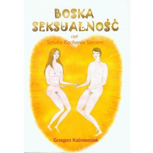 Boska seksualność (9788379001552)