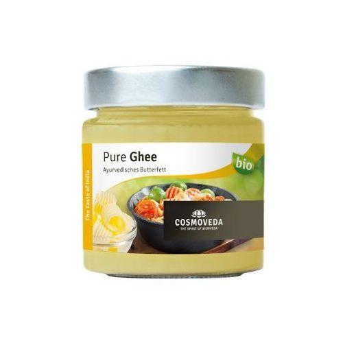 Ghee masło klarowane bio 150 g - marki Cosmoveda
