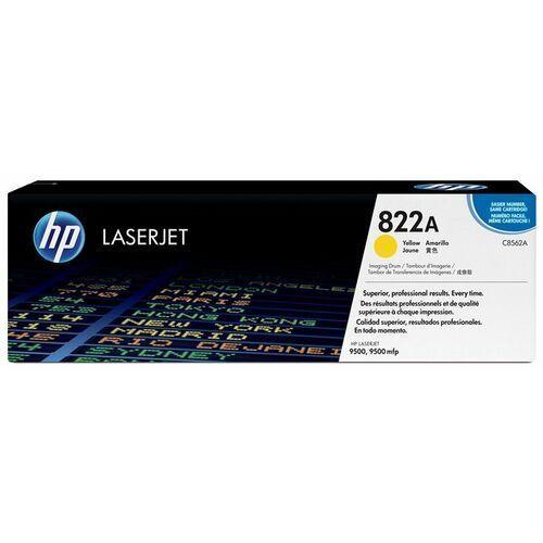 Wyprzedaż oryginał bęben światłoczuły 822a do color laserjet 9500 | 40 000 str. | yellow marki Hp