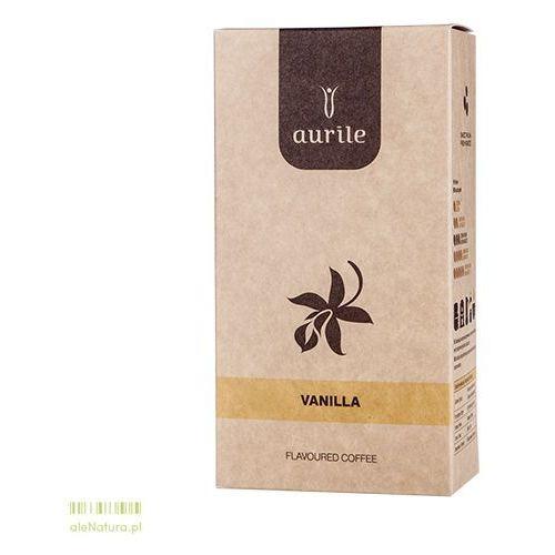 Fm world polska Fm world kawa aromatyzowana aurile vanilla