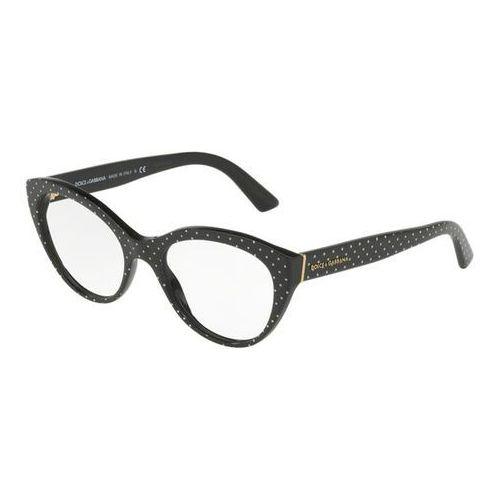 Okulary korekcyjne dg3246 3126 marki Dolce & gabbana