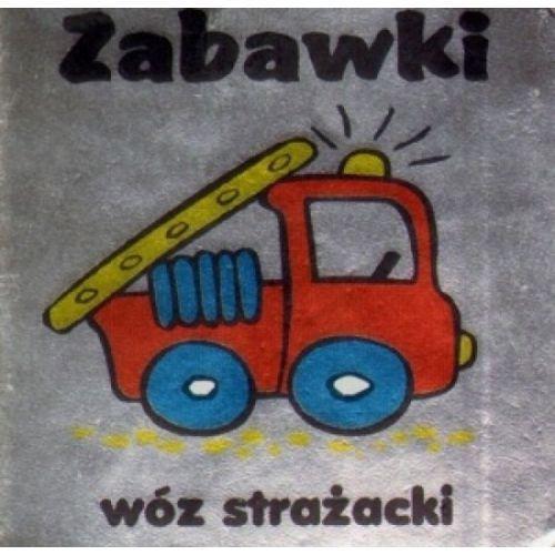 Zabawki. Wóz strażacki (2008)