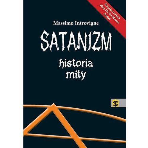 Satanizm - Wysyłka od 5,99 - kupuj w sprawdzonych księgarniach !!!, Massimo Introvigne