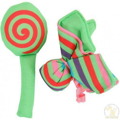 6f2f33f2833045 Długość 30 cm; ZOLUX Zabawka Dla Kota Candy Toys