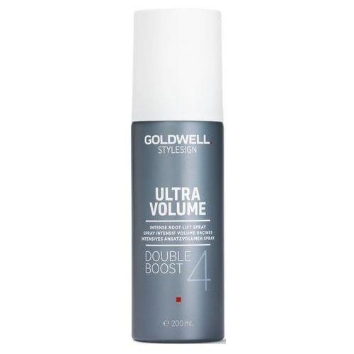 stylesign ultra volume double boost | spray zwiększający objętość 200ml marki Goldwell