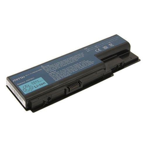 Akumulator / bateria acer aspire 5520, 5920 marki Mitsu