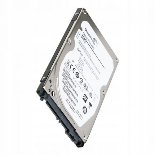 Dell Dysk twardy hdd 2,5'' seagate st500lm021 500gb 7mm