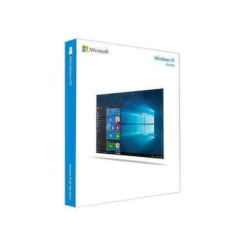 Windows 10 home, physical license 32/64 bit marki Microsoft