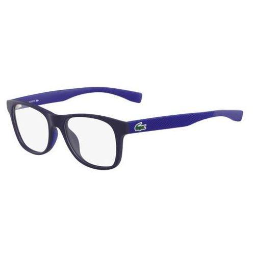Lacoste Okulary korekcyjne l3620 kids 424